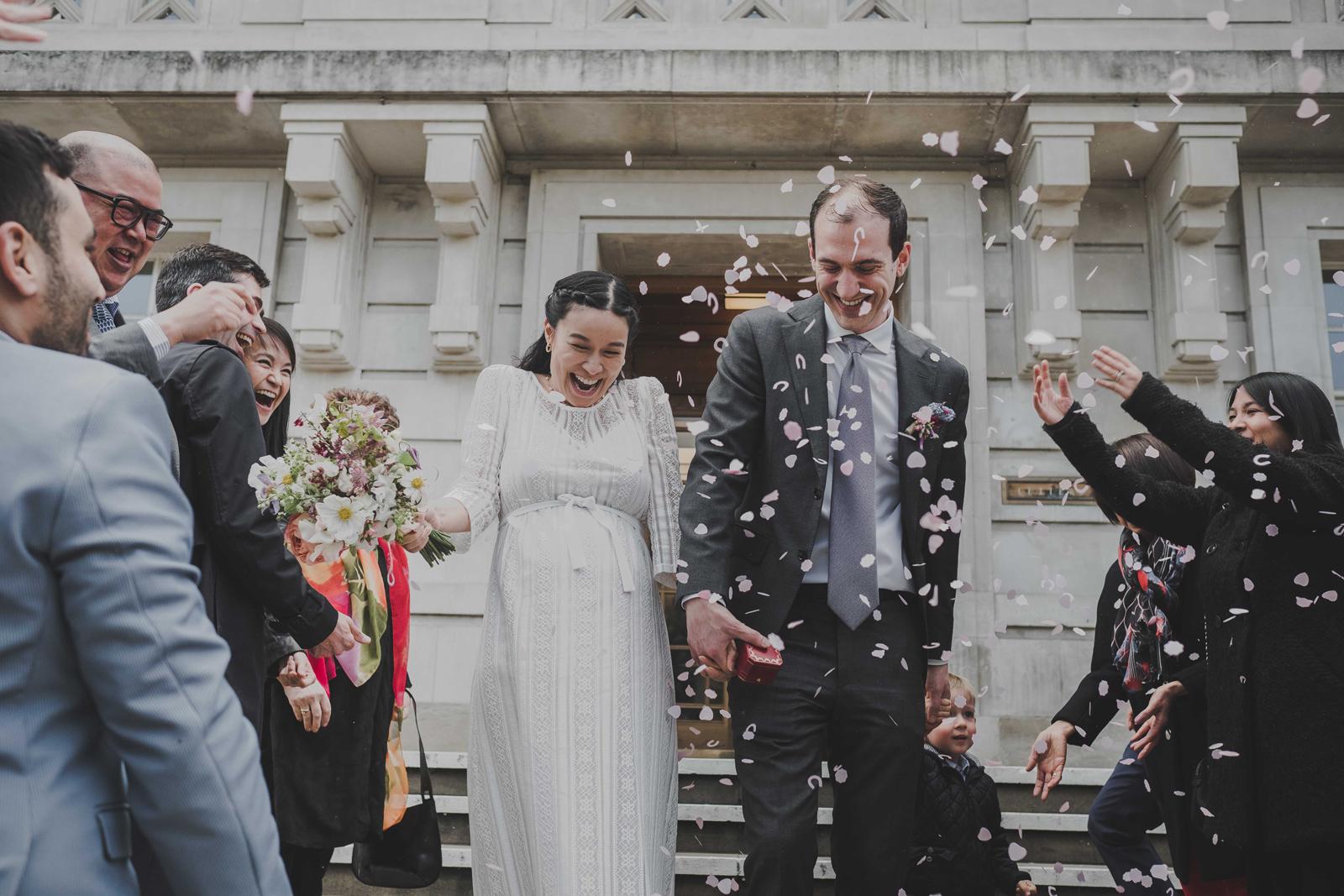 Hackney-Town-Hall-Wedding-Photography