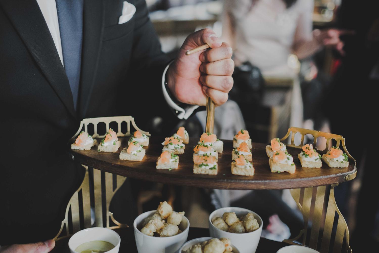 Hackney-wedding