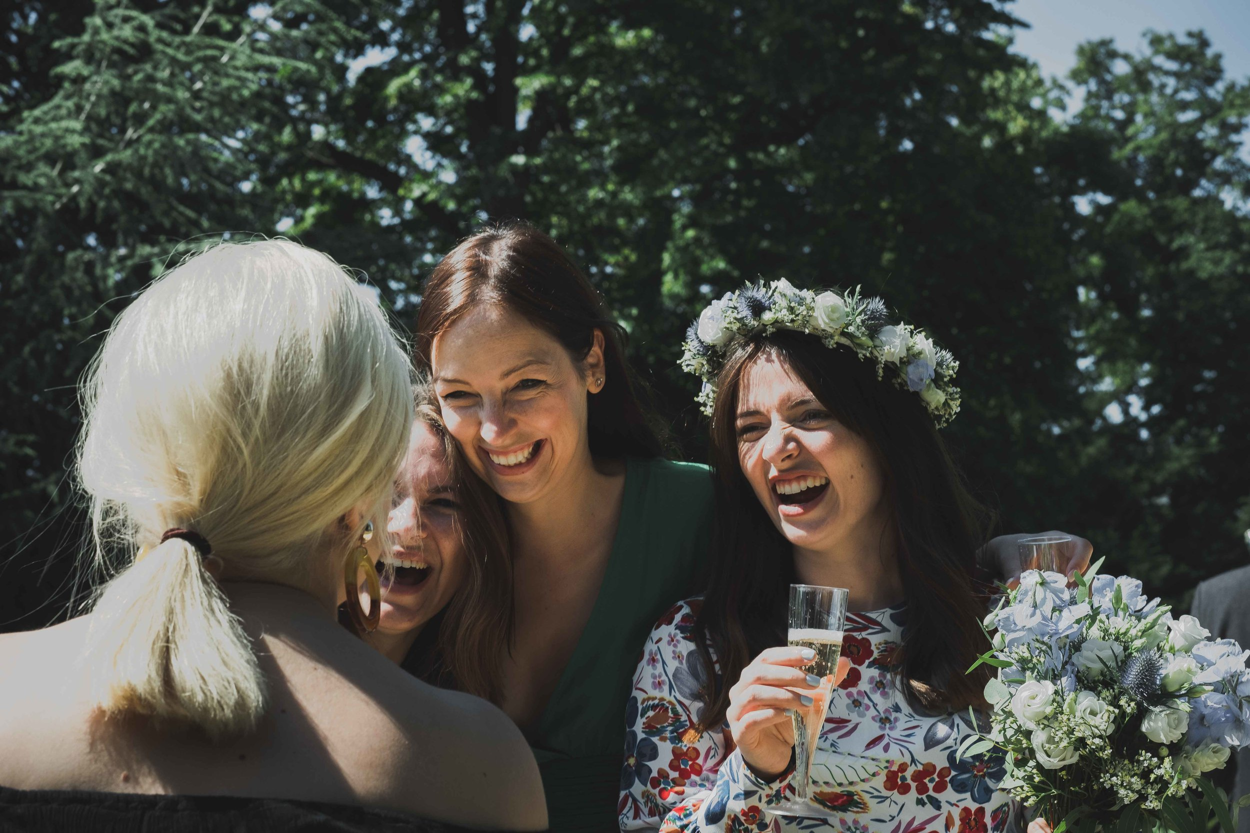 wood green wedding photographer
