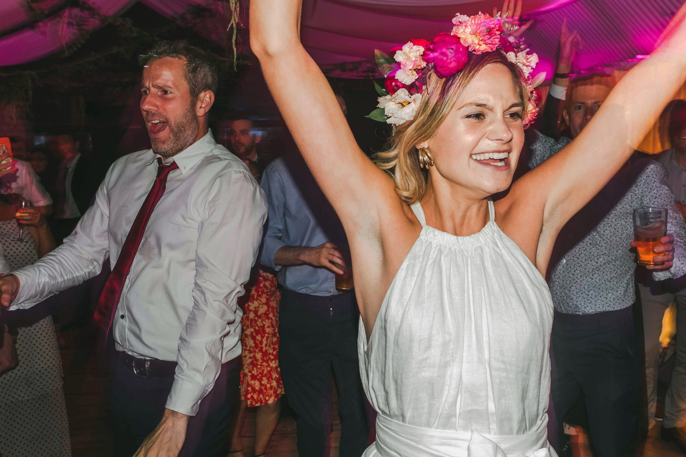 hackney wedding photographers