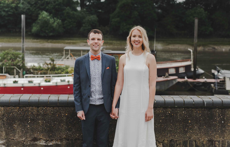 Old Marylebone Town Hall - Helen & JamesLondon Wedding Photographer