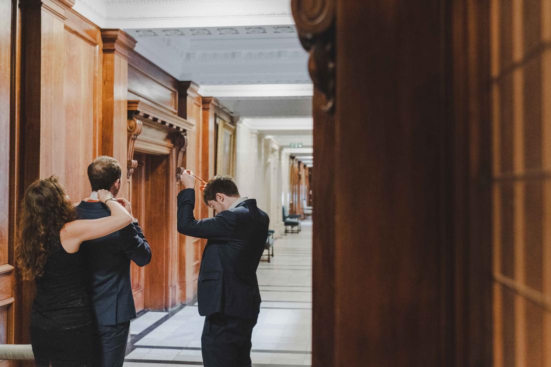 Marylebone town hall registry wedding
