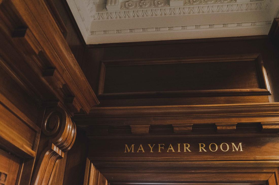Marylebone town hall wedding photographer