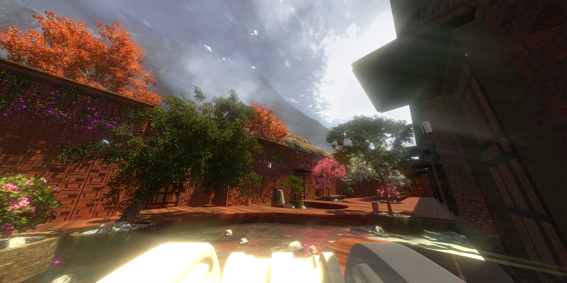 Alani Garden