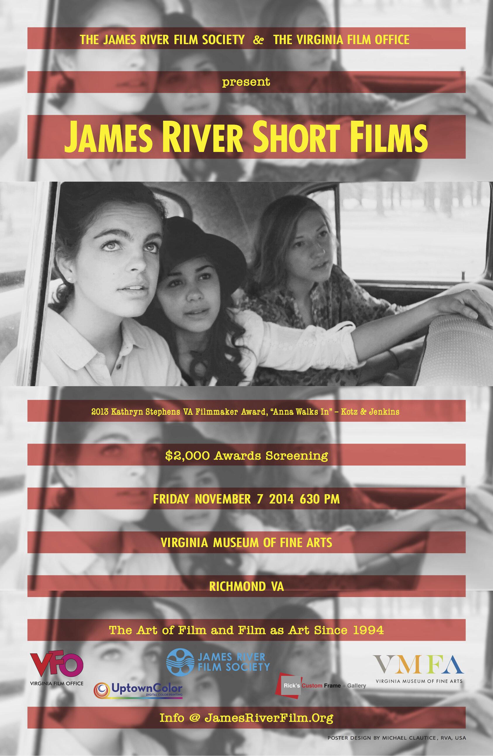 JamesRiverShortFilmsPoster.jpg