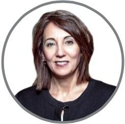 Rita Seguin, EVP, Human Resources