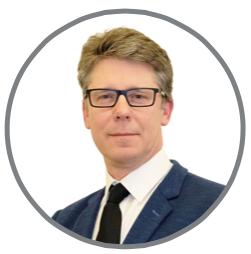 Greg Christopher, EVP, Operations