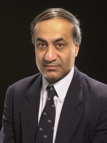 Praveen Anand, MD