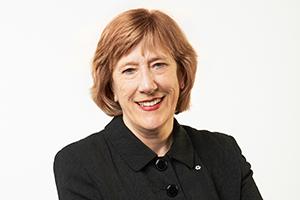 Dr. Lorna Marsde