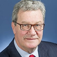 The Honourable Alexander John Gosse Downer, AC