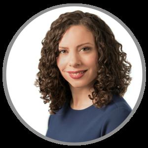 Kristina Adamski, EVP, Corporate Affairs