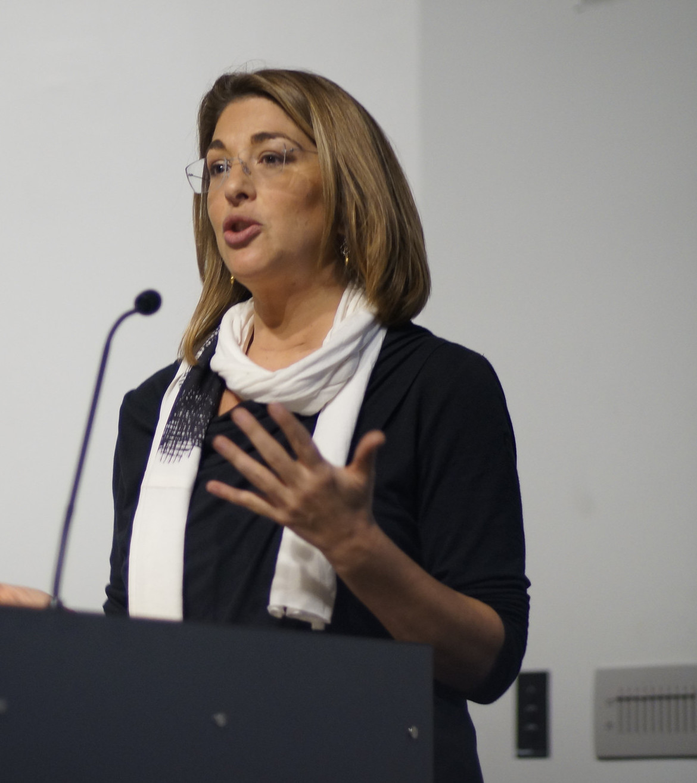 Naomi Klein