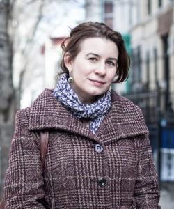 Kathryn Joyce ( Author's website )