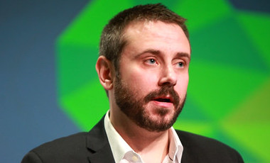 Jeremy Scahill ( Gage Skidmore )