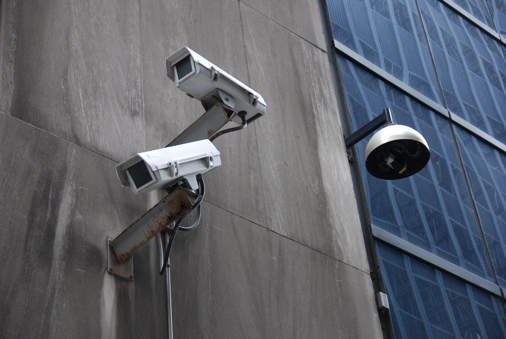 Surveillance ( Jonathan McIntosh )