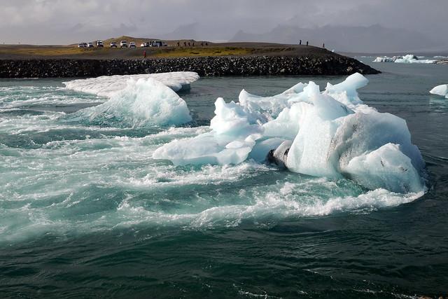 Glacier Melt ( ActiveSteve )