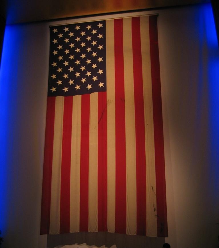 Pentagon Flag ( Kevin T Houle )
