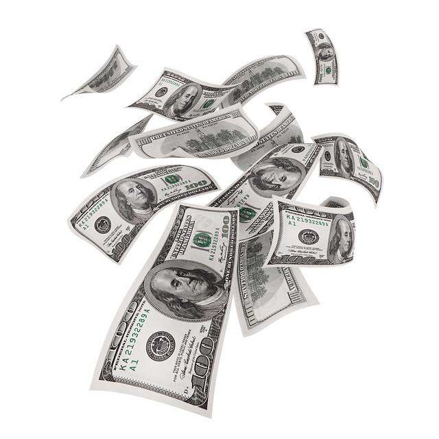 Money ( 401 (k) 2012 )