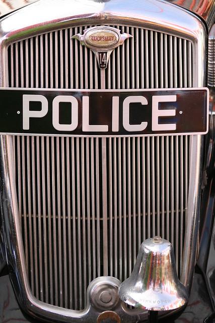 police ( adair broughton )