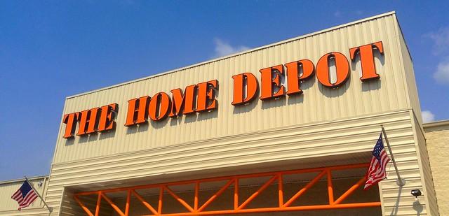 Home Depot 6/2014 ( Mike Mozart  )