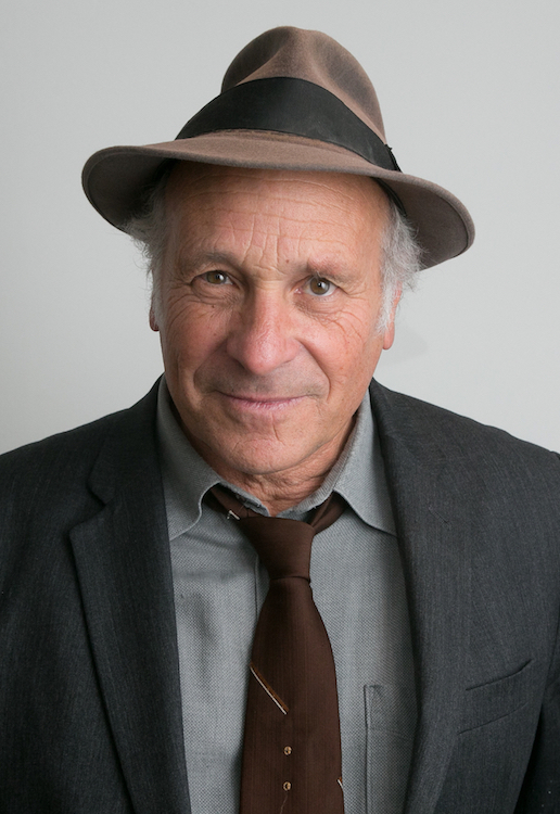 Greg Palast and BuzzFlash go back to 2000 in exposing Republican voter suppression. Palast's thoroughly documented findings are routinely ignored by the mainstream corporate media. (Photo courtesy of  Greg Palast )