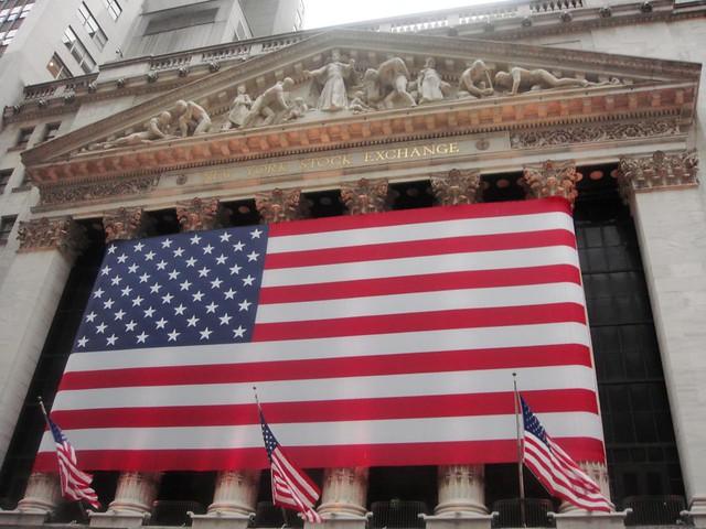 New York Stock Exchange ( gabriele82 )