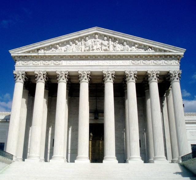 Supreme Court ( Matt Wade )