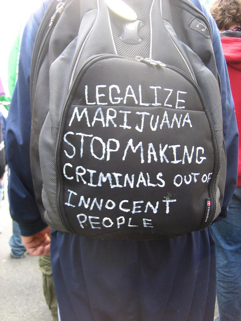 Statistics on Cannabis (   Jesse Poole   )