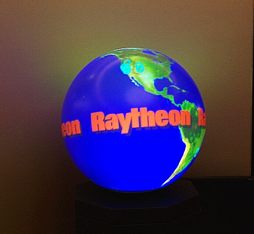 Raytheon A 24 (   Global Imagination   )