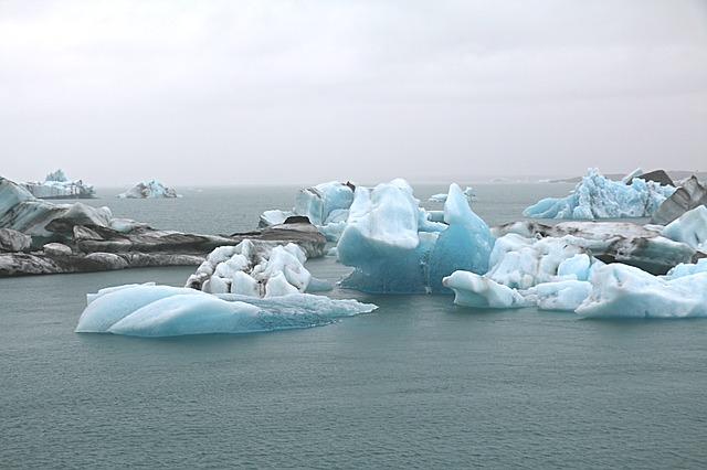 Mer De Glace- Climate Change ( Mario Liebherr )
