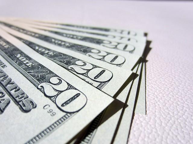 Money ( 401(k) 2012 )
