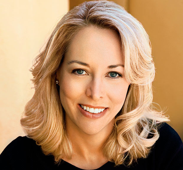 Valerie Plame is running for Congress in New Mexico's Third District. ( Photo: Simon & Schuster )