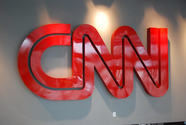 CNN ( Josh Hallett )