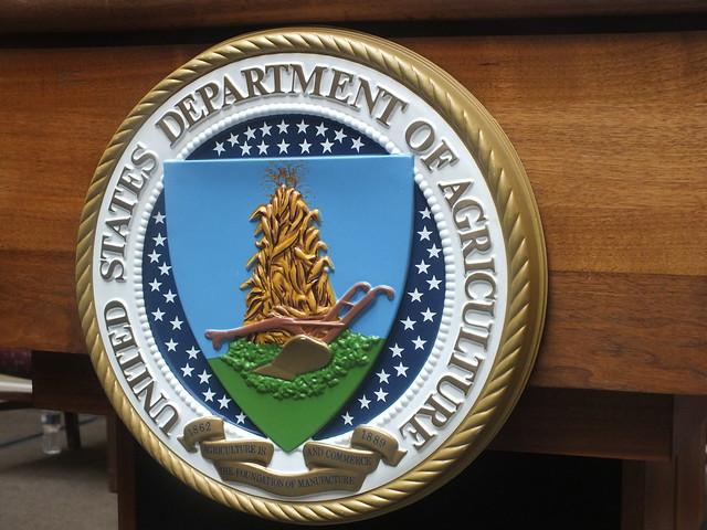USDA ( USDA )