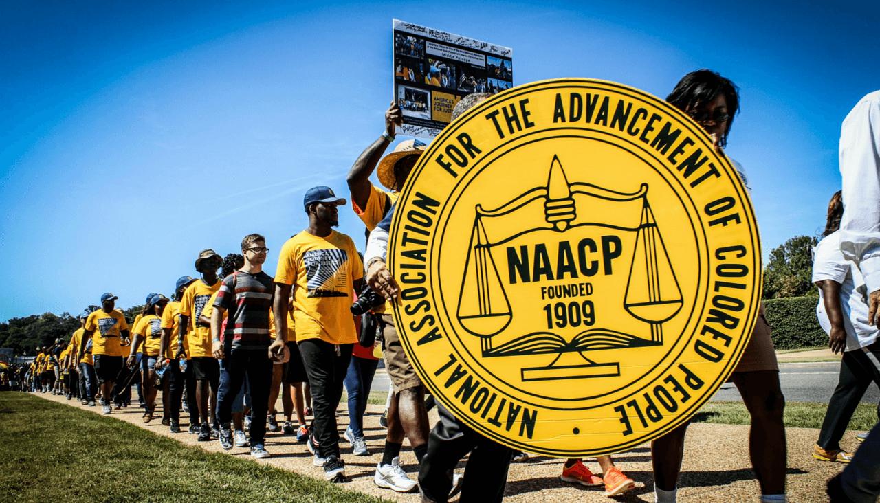 (Photo:  NAACP )