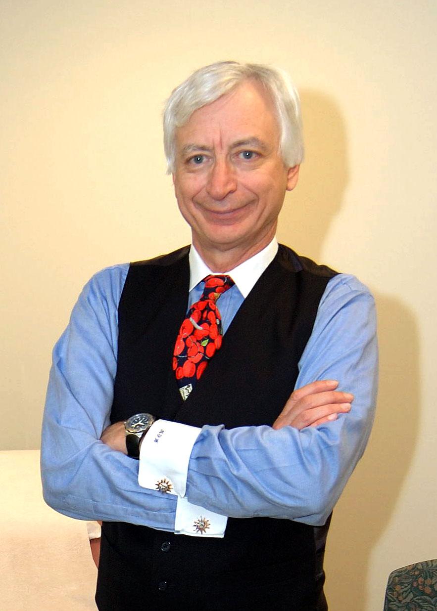 Michael F. Holick ( Michael F. Holick )