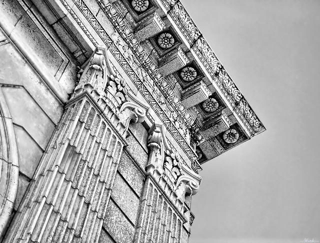 Erle Stanley Gardner Building (   Wendell   )