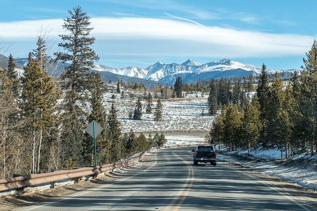 Colorado ( mrBunin )