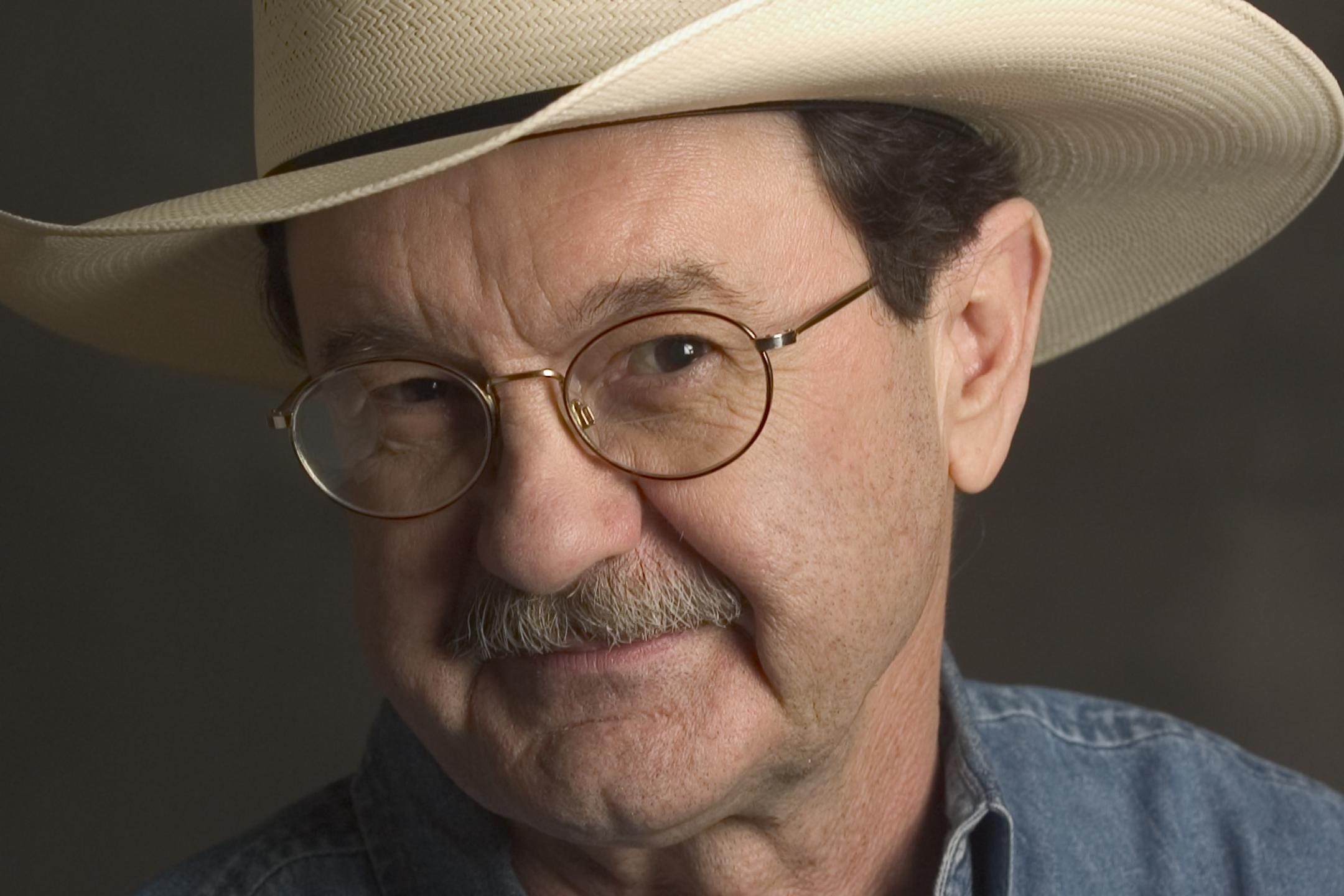 Jim Hightower (Photo:  Jim Hightower )