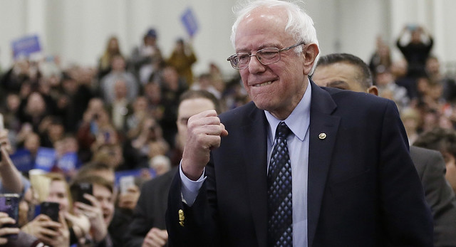 DEM 2016 Sanders ( PRESIDENT BERNIE SANDERS )