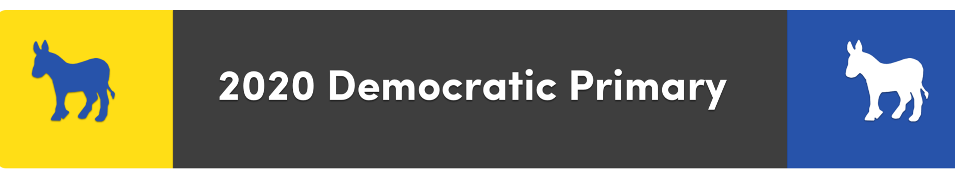Follow the  polls and access campaign websites  of the 20 plus Dem candidates on BuzzFlash.