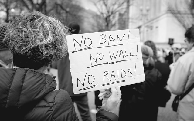 Stop The Raids ( Professor Bop )