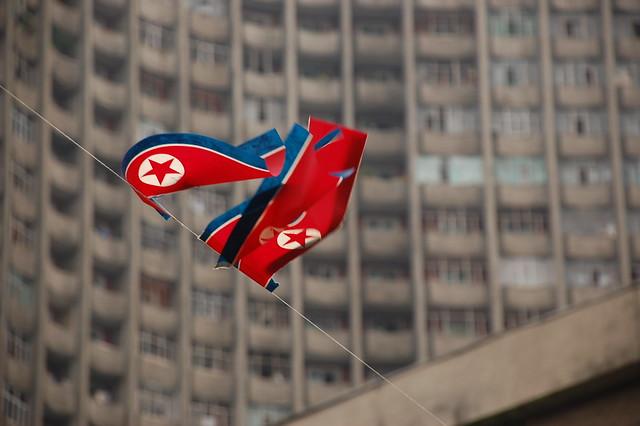 North Korea - Pyongyang ( stephen )