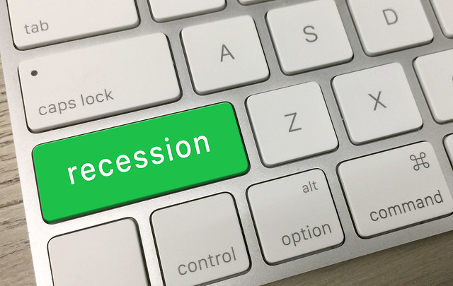 Recession key ( Mike Lawrence )