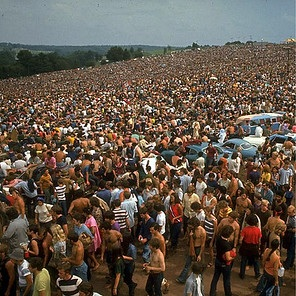 Woodstock ( Ian Evenstar )