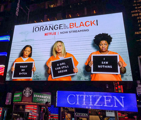 """""""Orange Is the New Black"""" calls the for-profit detention center industry to account in its new season ( Will Buckner )"""