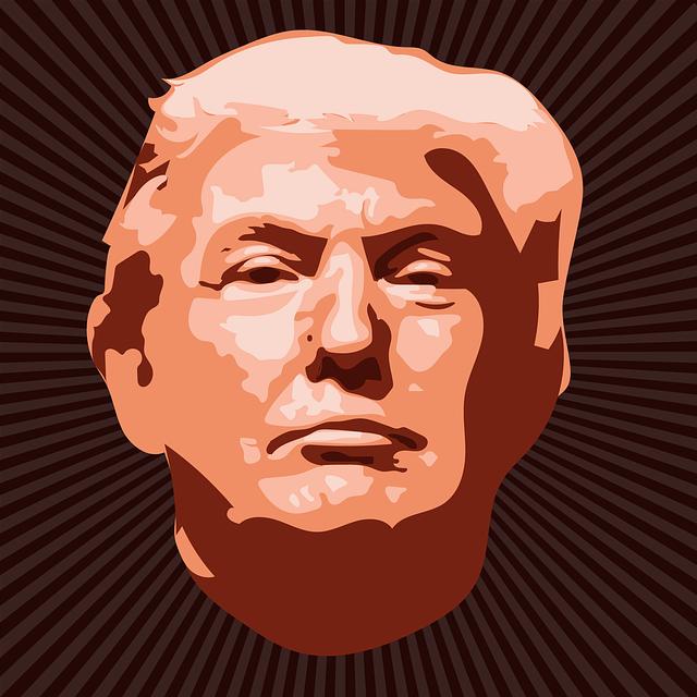 Donald Trump ( Sambeet D )