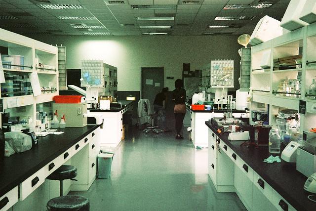 Laboratory ( wsifrancis )