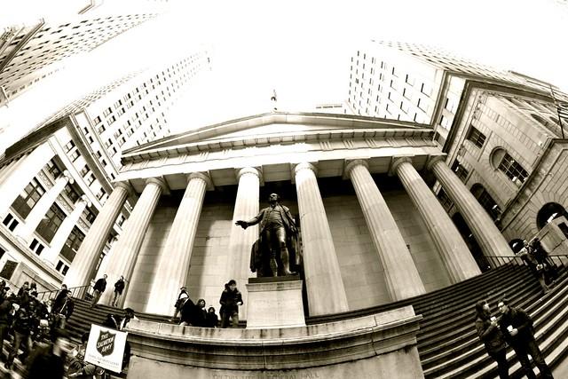 Wall Street Area ( lafra )