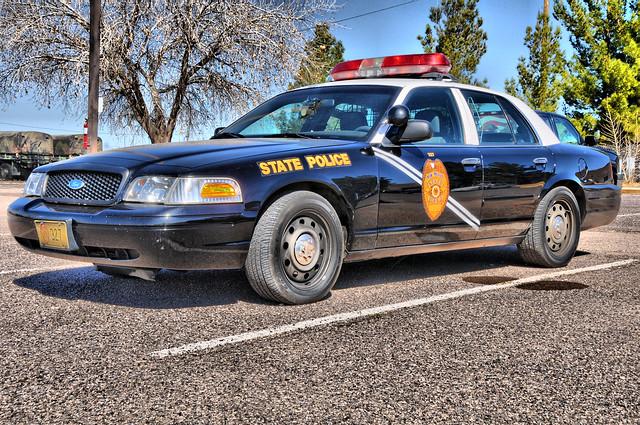 New Mexico State Police ( Jim Legans, Jr )